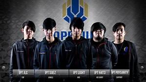 Imperium Pro Team To Represent Philippines In 2016 GPL