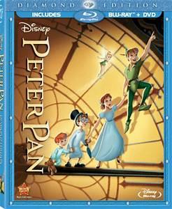 DVD release: Walt Disney's Peter Pan - Today's Parent