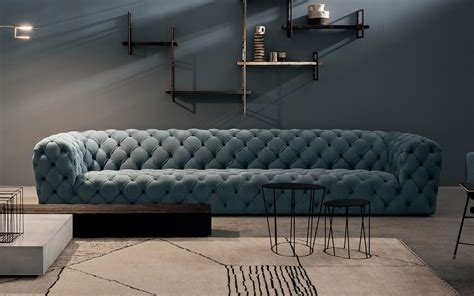 chester moon divano baxter poltrone e divani - Baxter Divano