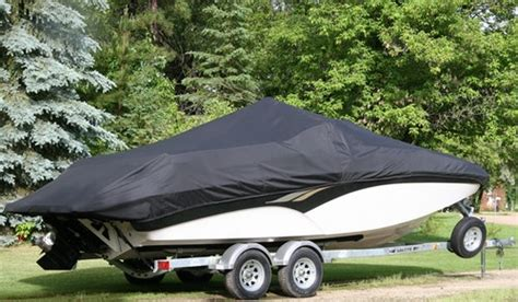 Shoretex Boat Cover by Boat Covers By Carver Westland Shoretex Coverquest
