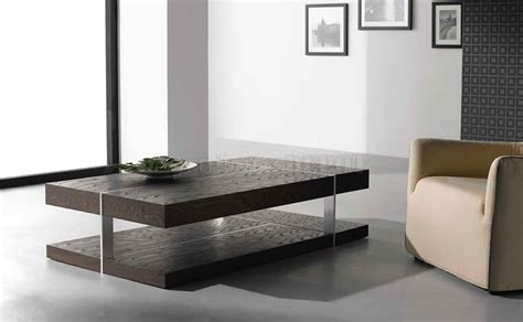 Contemporary End Tables For Living Room by Furniture Modern And Contemporary Design Of Espresso