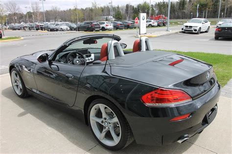 2016 Bmw Z4 35is Roadster Used For Sale In Blainville At