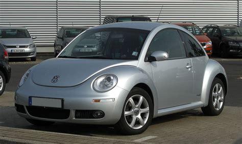vw beetle technische daten 2006 volkswagen new beetle 9c facelift 2005