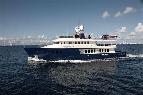 bureau veritas nederland 2010 troy marine expedition yacht power boat for sale