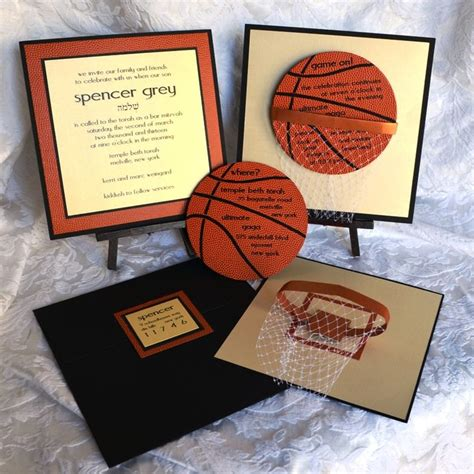images  mateo basketball party  pinterest