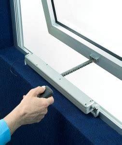 motorized electric window opener  remote control