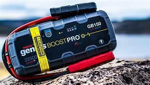 Noco Genius Boost Pro Gb150 Jump Starter  April 2018 Update