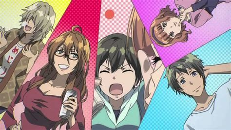 List Anime Komedi Romantis Terbaik Menolaktamat Untuk Salah Satu Komedi Romantis Terbaik