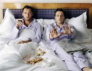 Ewan McGregor & Jude Law - Ewan McGregor Photo (17395393 ...
