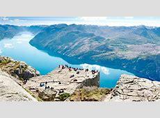 BIENESTAR Bienvenidos a Noruega, el país más feliz del