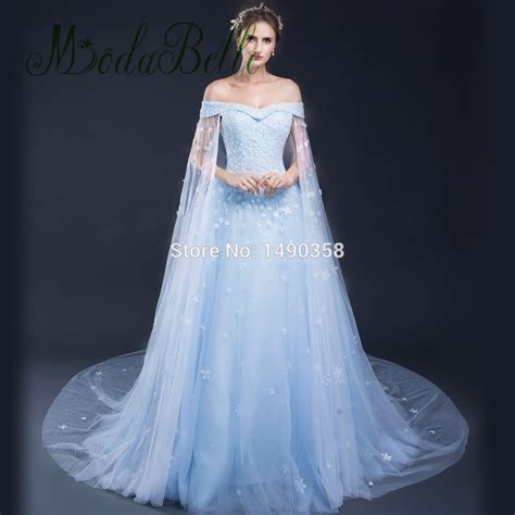 wedding dresses light blue get cheap light blue wedding dress aliexpress alibaba