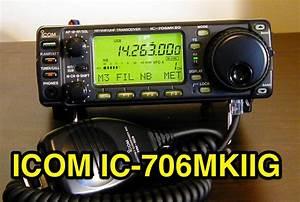 Icom Ic-706   Icom Ic-706 Links