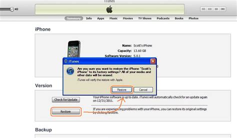 reset to factory settings iphone iphone 4s call failed official apple support