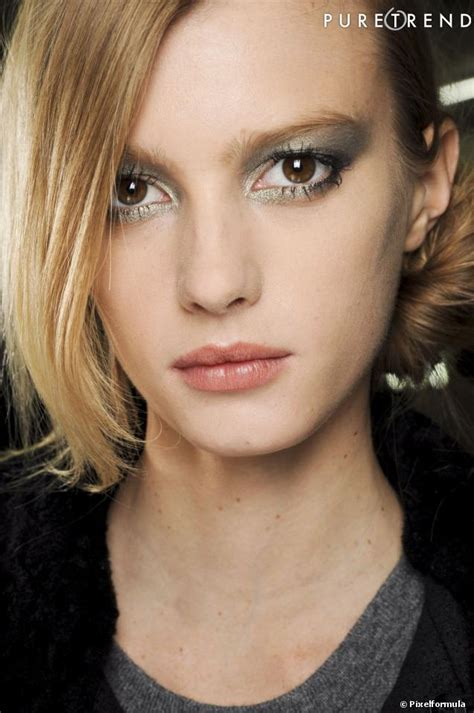 Maquillage des blondes Cheveux blonds Doctissimo