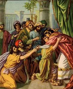Kid Konnection: Joseph Forgave His Brothers