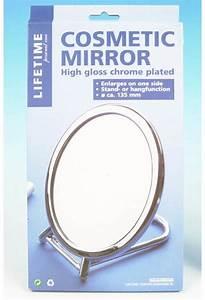 Make Up Spiegel : make up spiegel chroom cosmetica spiegel scheerspiegel staande spiegel ~ Orissabook.com Haus und Dekorationen