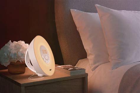 best wake up light the 9 best wake up light therapy alarm clocks to buy in 2018