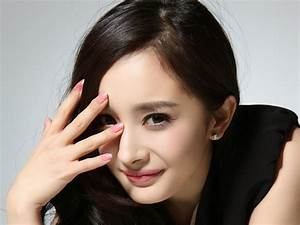 WEI CONSULTING SIGNS ACTRESS YANG MI - Wei-UK Consulting