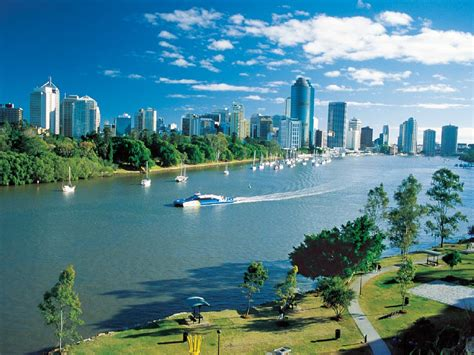 Boat Suppliers Gold Coast by Day Grand Brisbane Tour Bemyguest