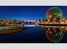 City Guide Vancouver British Columbia Chic Darling