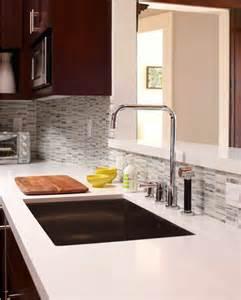 kitchen counters and backsplash backsplash ideas mva studios