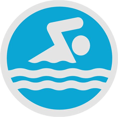 Swimming Clipart Swim Logo Clip At Clker Vector Clip