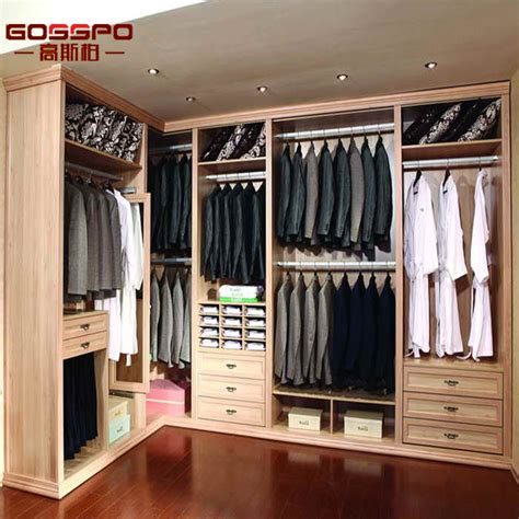 china bedroom furniture mahogany wood big wardrobe closet