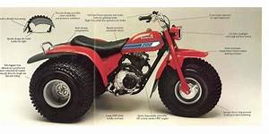 Honda Big Red 300 Wiring Diagram