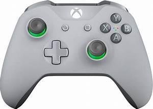 Xbox One X Otto : xbox one wireless controller grey green kaufen otto ~ Jslefanu.com Haus und Dekorationen