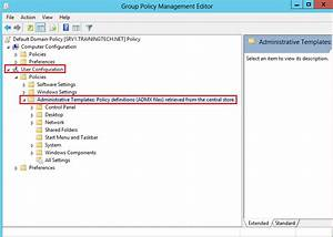 Office Group Policy Templates 2012 Admx Templates Gallery
