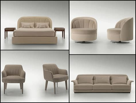Bentley Home Furniture's Latest Collection Is Inspired By