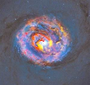 Entire Solar System Black Hole Eating - Pics about space