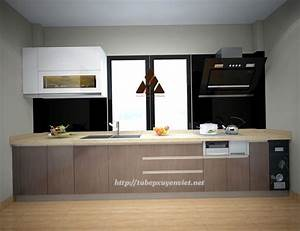 tu bep nhua lamiante gia van go nha co tam ton duc thang With kitchen cabinet trends 2018 combined with hut sticker