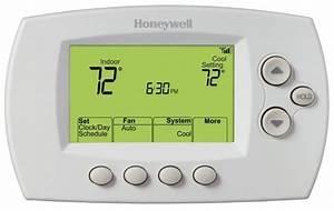 Honeywell Focuspro 6000 Soft