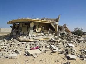 IRIN | Des civils égyptiens dans la ligne de mire des ...