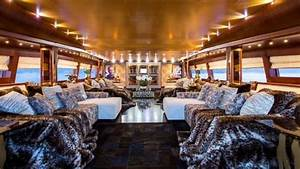 Celebrity Mega Yacht 2m Interior Refit Owes Much To