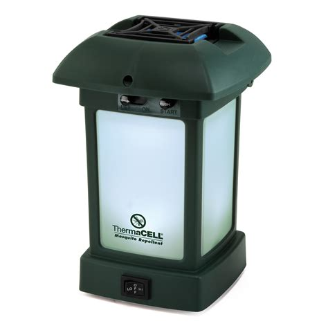 thermacell mosquito repellent patio lantern thermacell outdoor mosquito repellent lantern mr9l ebay