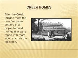 building an a frame cabin and creek homes