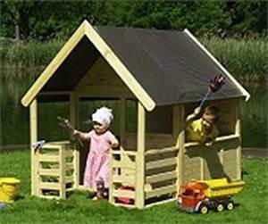 Spielhaus Mit Veranda : spielhaus holz kinder gartenhaus ~ Frokenaadalensverden.com Haus und Dekorationen