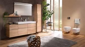 Badmöbel Mit Aufsatzwaschbecken : keramag icon bestellen sie online hier megabad ~ Frokenaadalensverden.com Haus und Dekorationen