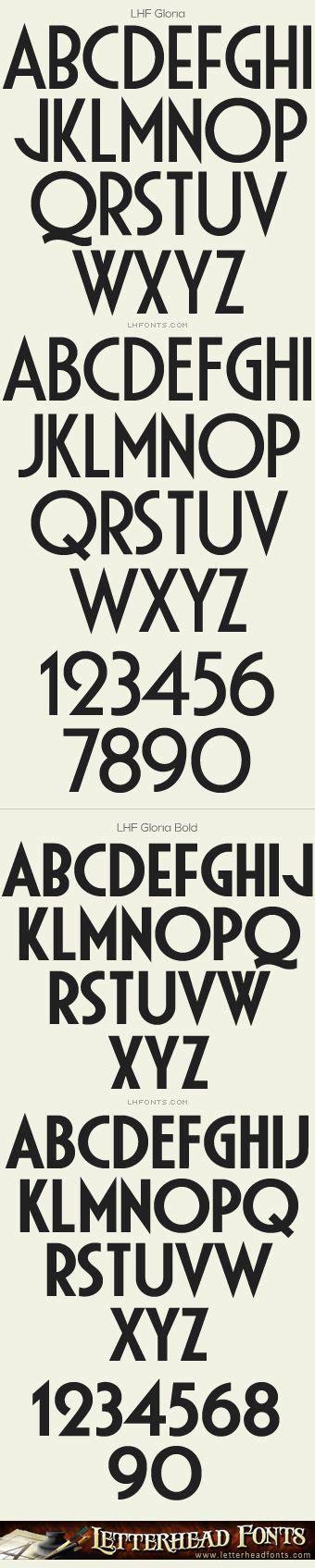 deko font best 25 art deco font ideas on pinterest