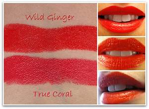 TOM FORD Beauty: Wild Ginger Lip Color Review & Swatches ...