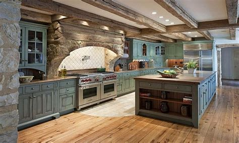 farmhouse kitchen 10 best farmhouse decorating ideas for sweet home Vintage