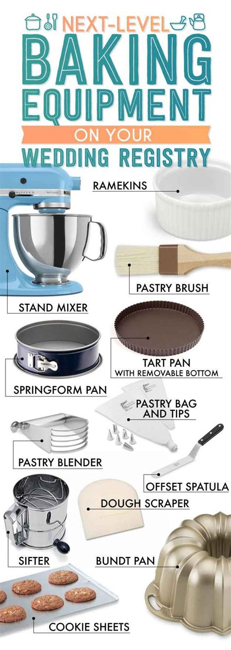 Kitchen Kaboodle Gift Registry by The Essential Wedding Registry List For Your Kitchen
