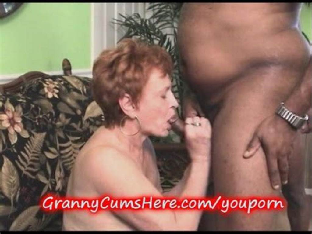#Granny #Sucks #Cock #At #The #Swingers #Party