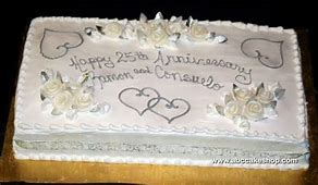 High quality images for sheet cake ideas for anniversary 6162.ga