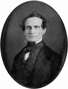 Jefferson Davis | eHISTORY
