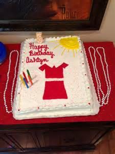 Orphan Annie Birthday Party