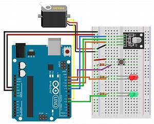 Fritzing  U2013 Circuit  U0026 Wiring Diagrams