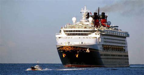 The Disney Magic Cruise Ship Review | Fitbudha.com
